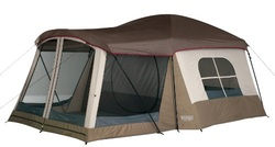 The tent is ideal for family outing and comprehensive c&ing trips; the useful Coleman Montana 8 persons Tent recommends a full characteristic set for an ...  sc 1 th 134 & Coleman Montana Tent - Home